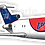 Thumbnail: Adesivo Silhueta Boeing 727-200F TAF