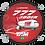 Thumbnail: Adesivo Bolacha Boeing 777-300ER TAM