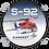 Thumbnail: Adesivo Bolacha Sikorsky S-92