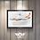 Thumbnail: Pôster Perfil Boeing 737-700 GOL 2ª Pintura