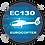 Thumbnail: Adesivo Bolacha Eurocopter EC130