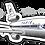 Thumbnail: Adesivo Silhueta McDonnell Douglas MD-11 VARIG