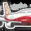 Thumbnail: Adesivo Silhueta Boeing 747-8