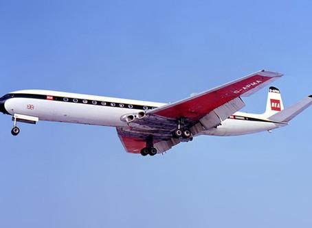 Como a Aviação Diminuiu o Tamanho do Mundo - Parte II