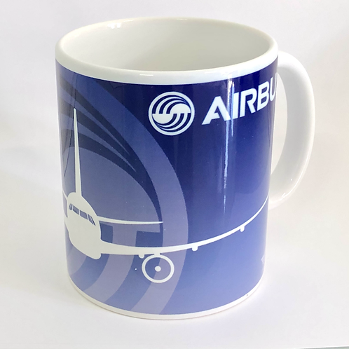 Caneca AIRBUS A320