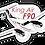 Thumbnail: Adesivo Silhueta Beechcraft King Air F90