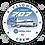 Thumbnail: Adesivo Bolacha Boeing 707 PanAm