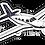 Thumbnail: Adesivo Silhueta Piper Meridian