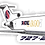 Thumbnail: Adesivo Silhueta Boeing 727-200F TOTAL