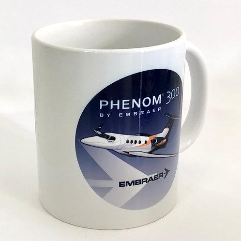 Caneca Phenom 300