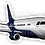 Thumbnail: Adesivo Silhueta Embraer Lineage 1000E
