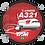 Thumbnail: Adesivo Bolacha Airbus A321 IAE TAM