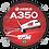 Thumbnail: Adesivo Bolacha Airbus A350 TAM