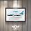 Thumbnail: Pôster Perfil Boeing 737-300 VASP