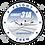 Thumbnail: Adesivo Bolacha Learjet 31A