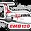 Thumbnail: Adesivo Silhueta Embraer EMB-120 Brasília Rico
