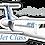 Thumbnail: Adesivo Silhueta Embraer ERJ-145 Rio-Sul