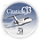 Thumbnail: Adesivo Bolacha Cessna Citation CJ3