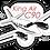 Thumbnail: Adesivo Silhueta Beechcraft King Air C90