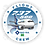 Thumbnail: Adesivo Bolacha Boeing 737-500 Rio Sul