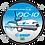 Thumbnail: Adesivo Bolacha Douglas DC-10 VASP