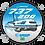 Thumbnail: Adesivo Bolacha Boeing 737-200 VASP
