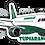 Thumbnail: Adesivo Silhueta E190 E2 TUPIARANGA AIR