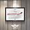 Thumbnail: Pôster Perfil Fokker 100 Avianca