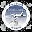 Thumbnail: Adesivo Bolacha Cessna Citation II