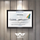 Thumbnail: Pôster Perfil Boeing 737-300 TRANSBRASIL