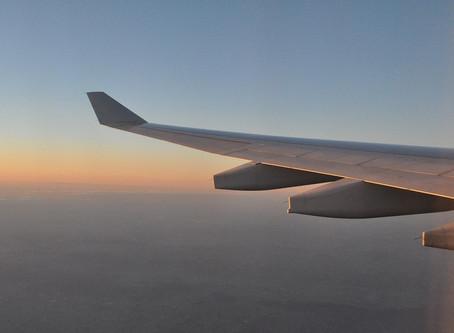 Por Que É Seguro Voar?