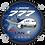 Thumbnail: Adesivo Bolacha Boeing 777F LAN Cargo