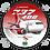 Thumbnail: Adesivo Bolacha Boeing 737-400F Colt Cargo