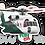Thumbnail: Adesivo Silhueta Sikorsky S-92 Tupi Oil