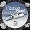 Thumbnail: Adesivo Bolacha Cessna Citation Bravo