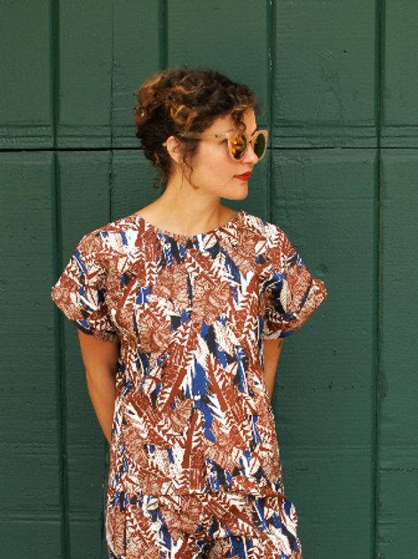 Hang Loose T-Shirt / Tropicali