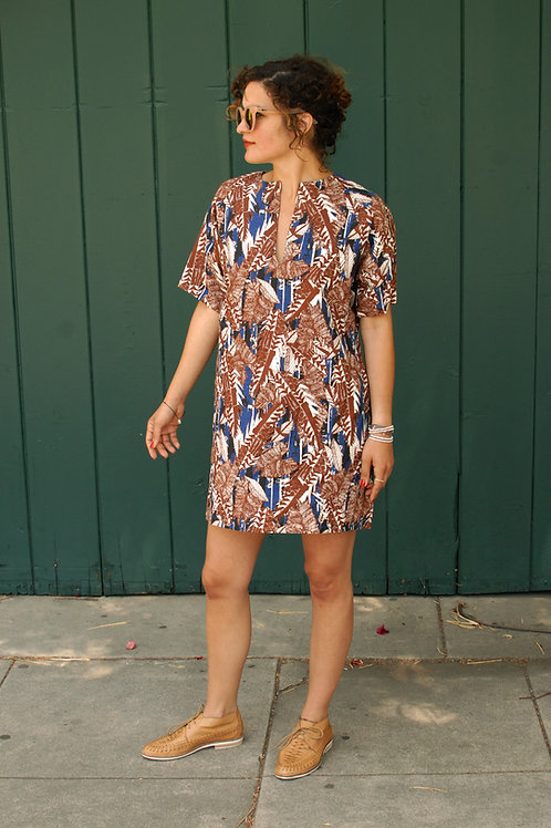 Sunrise Dress / Tropicali