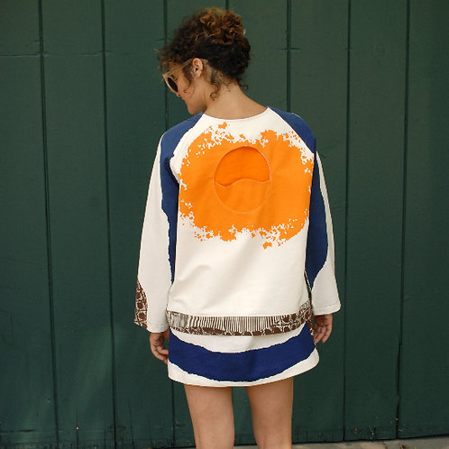 Baja Jean Jacket