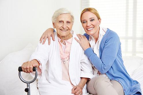 Caregiver Transfer Support