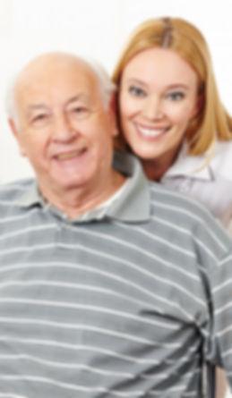 Caregiver Transporation For Clients