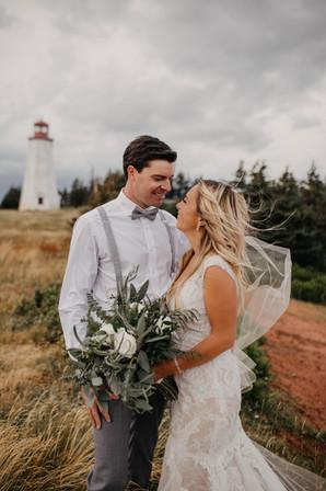 Prince Edward Island Lighthouse photo session