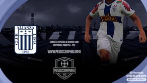 Alianza Lima Kit Especial