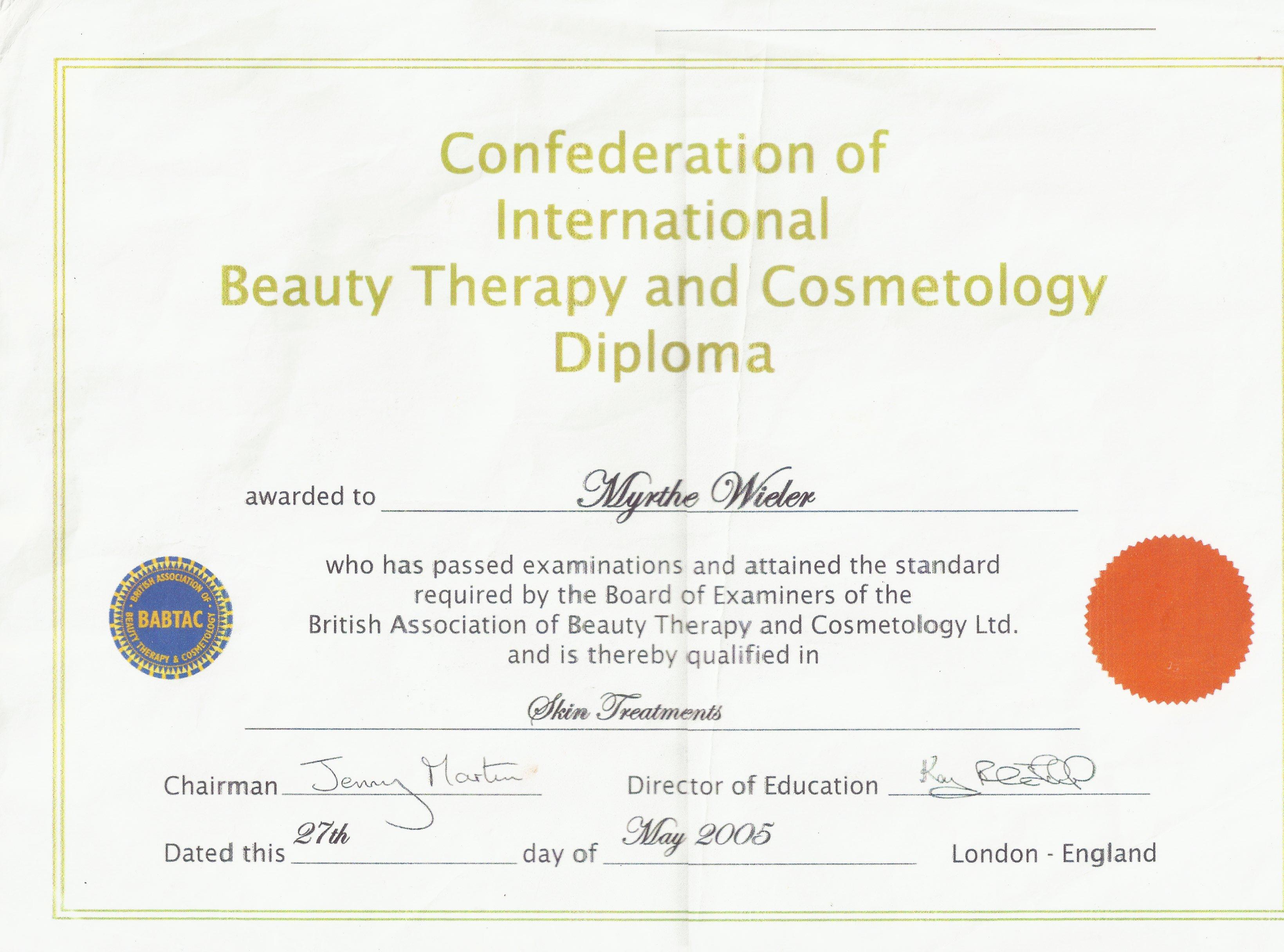 Dip Skin Care _ Eye Treatments