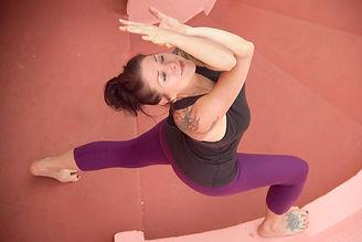 Level 2 Yoga Teacher Training