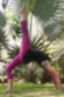 backbend yoga masterclass amsterdam