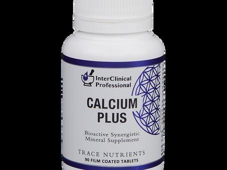 Mastering Calcium