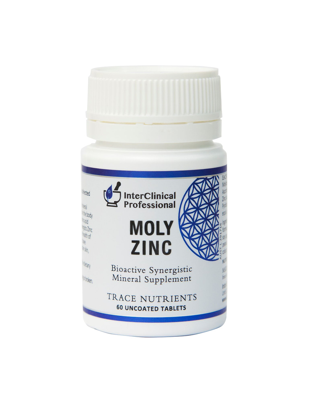 Interclinical Professional Molyzinc