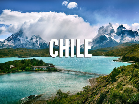 Nueva aplicación permite viajar más fácil entre Estados Unidos y Chile
