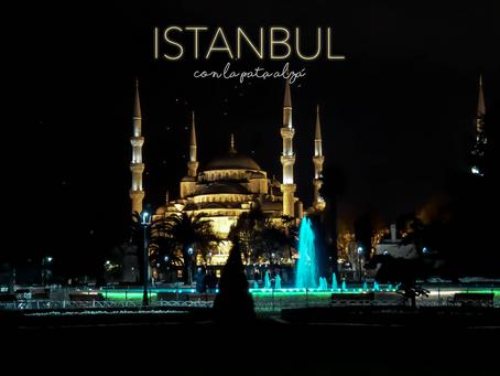 Estambul, destino ideal para un nuevo viajero