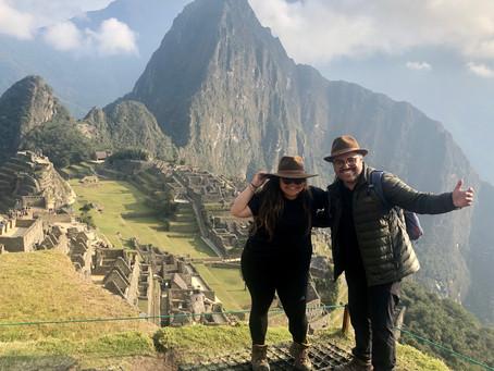 Machu Picchu Reabre al Turismo.